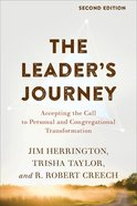 The Leader's Journey eBook