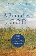 A Boundless God eBook