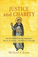 Justice and Charity eBook