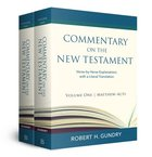 Commentary on the New Testament (2 Vol Set) Paperback
