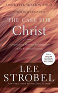 The Case For Christ: A Journalist's Personal Investigation of the Evidence For Jesus (Unabridged, 12 Cds) CD