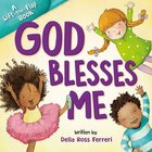 God Blesses Me Board Book