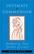 Intimate Communion eBook