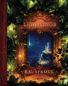 The Lightlings Hardback