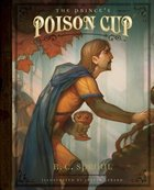 The Prince's Poison Cup Hardback