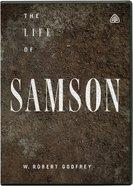 The Life of Samson DVD