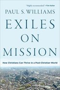 Exiles on Mission eBook
