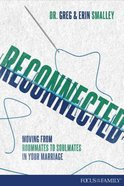 Reconnected, eBook