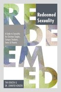 Redeemed Sexuality eBook