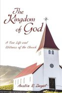 The Kingdom of God eBook