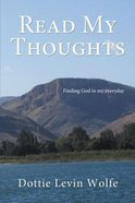 Read My Thoughts eBook