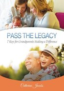 Pass the Legacy eBook