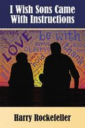 I Wish Sons Came With Instructions eBook