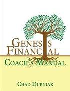 Genesis Financial Coach's Manual Paperback