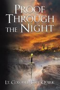 Proof Through the Night Paperback