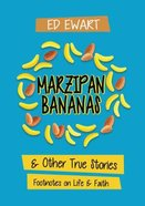 Marzipan Bananas eBook