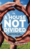 A House Not Divided eBook