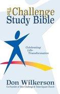 CEV Challenge Study Bible