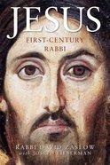 Jesus: First-Century Rabbi Paperback
