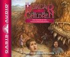 The Mystery of the Stolen Dinosaur Bones (Unabridged, 2 CDS) (#139 in Boxcar Children Audio Series) CD