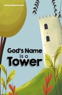God's Name is a Tower Hardback
