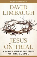 Jesus on Trial eBook