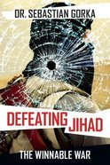 Defeating Jihad eBook