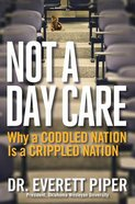 Not a Day Care eBook