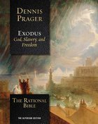 The Rational Bible: Exodus Hardback