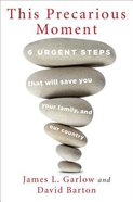 This Precarious Moment: Six Urgent Steps That Will Save You, Your Family, and Our Country Hardback