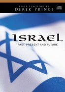 Israel Past, Present & Future (6 Cds)