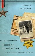 Hidden Inheritance Paperback
