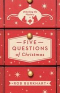 Five Questions of Christmas Paperback