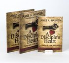 A Disciple's Heart (Leader Kit) Pack