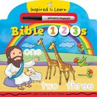 Bible 123's: Wipe-Clean Activity Book Board Book