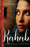 Rahab, Woman of Jericho eBook