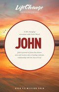 John (Lifechange Study Series) eBook
