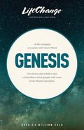 Genesis (Lifechange Study Series) eBook