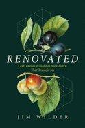 Renovated, eBook