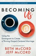Becoming Us Paperback