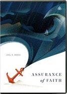 Assurance of Faith (Dvd, Eleven 23-minute) DVD