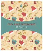 Cozy Bible Crosswords: 99 Puzzles! Paperback
