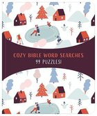 Cozy Bible Word Searches: 99 Puzzles! Paperback