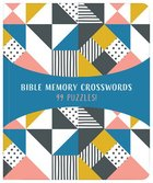 Bible Memory Crosswords: 99 Puzzles! Paperback