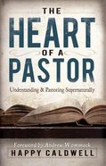 Heart of a Pastor eBook