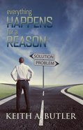 Everything Happens For a Reason eBook