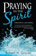 Praying in the Spirit eBook