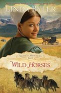 Wild Horses (#01 in Sadie's Montana Trilogy Series) eBook