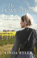 The Homestead (#01 in Dakota Series) Paperback