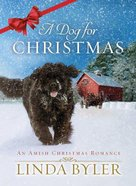 A Dog For Christmas Hardback